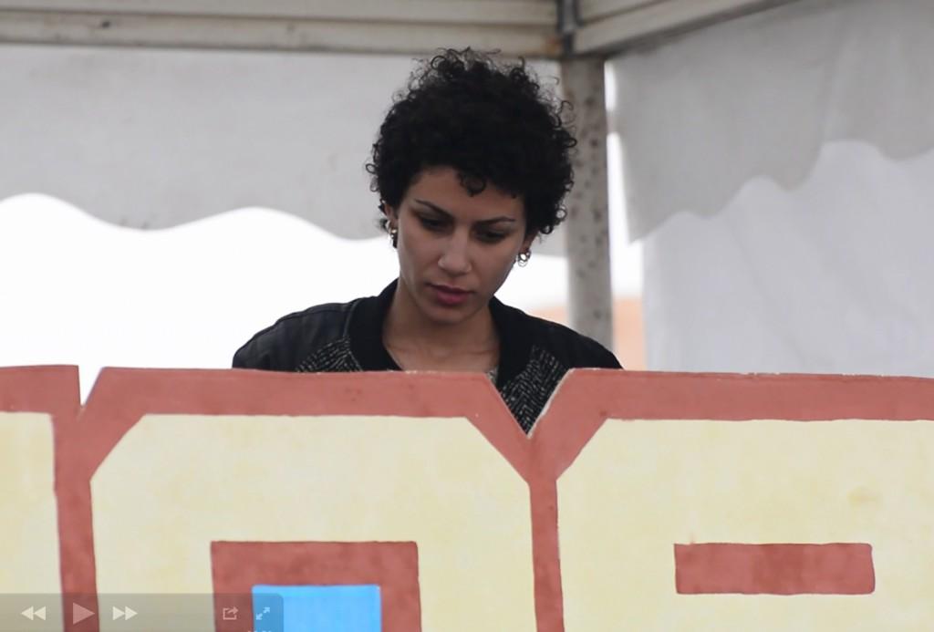 Deena Abdelwahed
