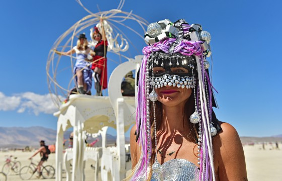 Burning Man 02B