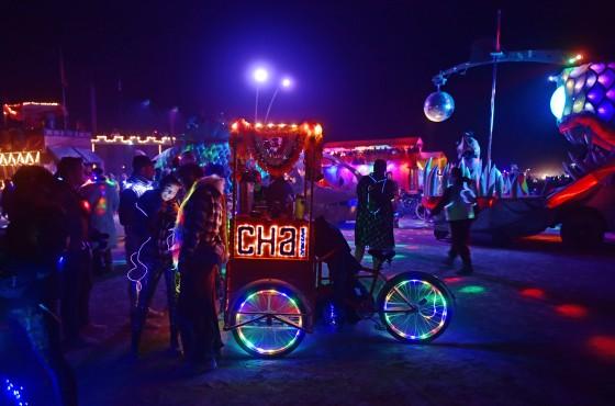 Burning Man 04
