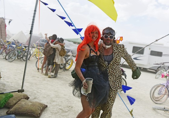 Burning Man 16