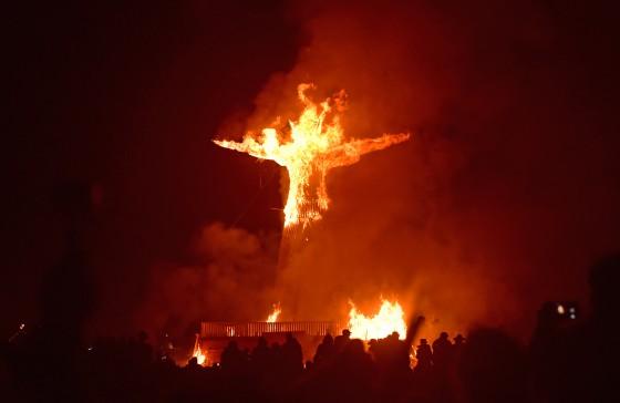 Burning Man 20