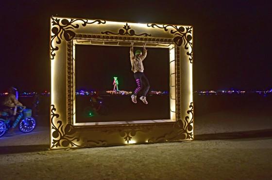Burning Man 22