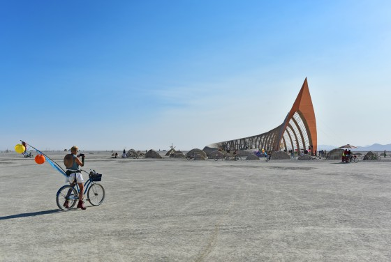 Burning Man 28